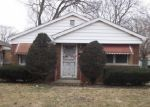 Foreclosed Home en EDBROOKE AVE, Dolton, IL - 60419