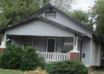 Foreclosed Home in W BELOIT AVE, Salina, KS - 67401