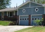 Foreclosed Home in JENNY WREN RD, Lawrence, KS - 66047