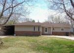 Foreclosed Home in N IOWA ST, Oxford, KS - 67119