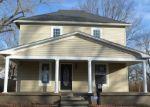 Foreclosed Home in N WASHINGTON AVE, Iola, KS - 66749