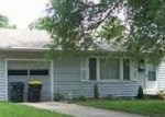 Foreclosed Home in W 85TH ST, Overland Park, KS - 66212