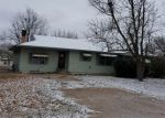 Foreclosed Home in S ARDMORE ST, Hutchinson, KS - 67501