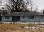 Foreclosed Home in HIGH ST, Garnett, KS - 66032