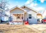 Foreclosed Home in S 11TH ST, Salina, KS - 67401