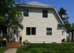Foreclosed Home in 4TH AVE N, Northwood, IA - 50459