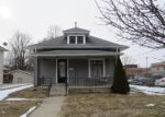 Foreclosed Home in S HARRISON ST, Frankfort, IN - 46041