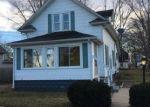Foreclosed Home in E DOMINIC ST, La Crosse, IN - 46348