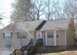 Foreclosed Home en PARKWOOD CIR NE, Rome, GA - 30161