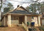 Foreclosed Home en GASTON ST SW, Atlanta, GA - 30310