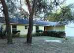 Foreclosed Home en NW 94TH TER, Chiefland, FL - 32626
