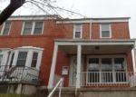 Foreclosed Home en GLENWOOD AVE, Baltimore, MD - 21239