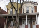 Foreclosed Home en NORFOLK AVE, Baltimore, MD - 21216