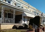 Foreclosed Home en ELSINORE PL, Chester, PA - 19013