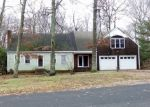 Foreclosed Home in LITTLE FAWN TRL, Higganum, CT - 06441