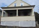 Foreclosed Home in SHERMAN ST, Norwich, CT - 06360