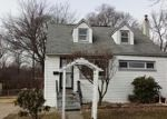 Foreclosed Home in ROCKVIEW DR, Bristol, PA - 19007