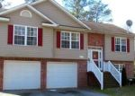Foreclosed Home in CIMARRON RD, Lusby, MD - 20657