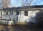 Foreclosed Home in GREAT HILLWOOD RD, Moodus, CT - 06469