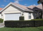 Foreclosed Home en SE DOUBLE TREE DR, Hobe Sound, FL - 33455