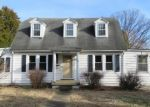 Foreclosed Home in HENNING AVE, Evansville, IN - 47714