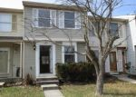 Foreclosed Home en LAUREL VIEW CT, Laurel, MD - 20724