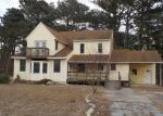 Foreclosed Home in THOMAS PRICE RD, Deal Island, MD - 21821