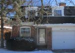 Foreclosed Home en CRESTBROOK LN, Flint, MI - 48507