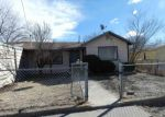 Foreclosed Home en N CORBIN ST, Silver City, NM - 88061