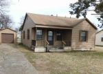 Foreclosed Home in NW IRWIN AVE, Lawton, OK - 73507