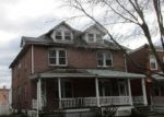 Foreclosed Home in HARTRANFT AVE, Norristown, PA - 19401