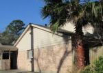 Foreclosed Home in SIR WILLIAM CT, Spring, TX - 77379