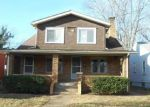 Foreclosed Home in W MAIN ST, Belleville, IL - 62226