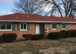Foreclosed Home in WERNER RD, Belleville, IL - 62223
