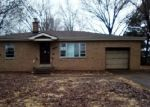 Foreclosed Home in LA SALLE ST, Belleville, IL - 62221