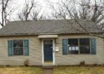 Foreclosed Home in POLLACK AVE, Evansville, IN - 47714