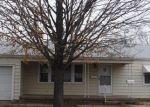Foreclosed Home in JONES ST, El Dorado, KS - 67042
