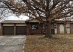 Foreclosed Home in N JAMES AVE, Haysville, KS - 67060