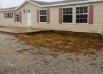 Foreclosed Home in BAKER WILLIAMS RD, Corinth, KY - 41010