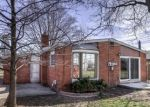 Foreclosed Home in LIBERTY BLVD, Westland, MI - 48185