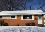 Foreclosed Home in SOMERSET ST, Westland, MI - 48186