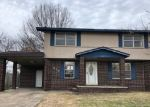 Foreclosed Home in ROCK RD, Mcalester, OK - 74501