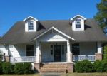 Foreclosed Home in SOCIETY ST, Greeleyville, SC - 29056