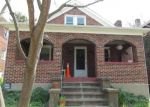 Foreclosed Home in 8TH ST SE, Roanoke, VA - 24013
