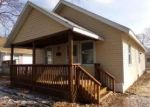 Foreclosed Home en N GULICK AVE, Decatur, IL - 62526