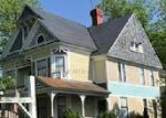 Foreclosed Home in W MAIN ST, Crisfield, MD - 21817