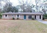 Foreclosed Home in WALKER ST, Hilliard, FL - 32046