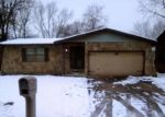 Foreclosed Home in MAPLE TREE LN, East Saint Louis, IL - 62206