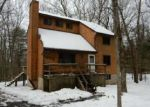 Foreclosed Home in BIG EGYPT RD, Bushkill, PA - 18324