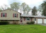 Foreclosed Home in SAW MILL DR, Wallingford, CT - 06492